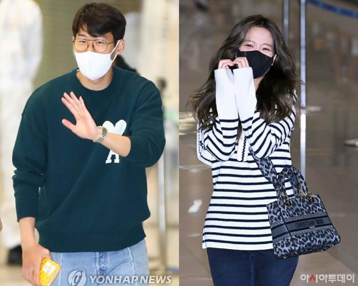 ลือสนั่นแดนกิมจิ! ซนฮึงมิน ซุ่มปลูกต้นรัก จีซู BLACKPINK สื่องัดหลักฐานแฉ!
