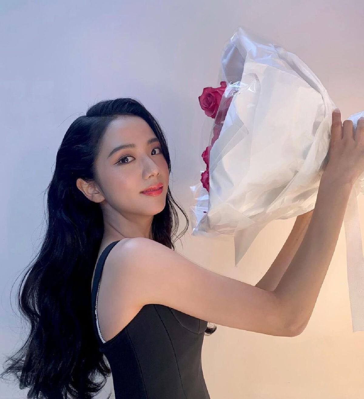 จีซู BLACPINK
