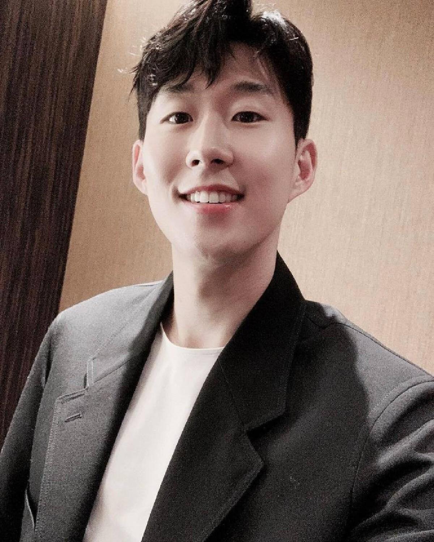 ซนฮึงมิน