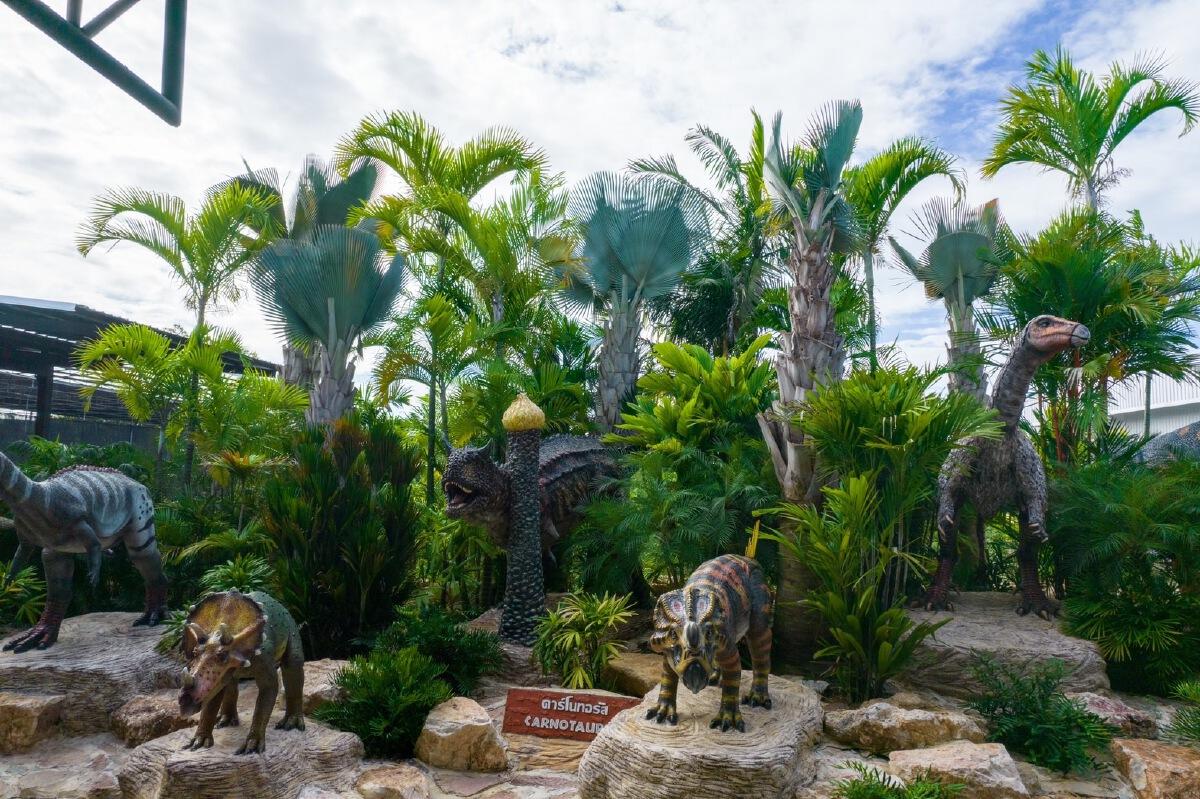 """สวนนงนุชพัทยา ต้อนรับเอกอัครราชทูตคิวบา เยี่ยมชม""""ปาล์มที่สวยที่สุดในโลก"""""""