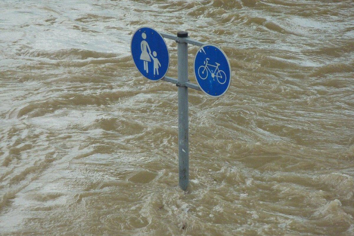 น้ำท่วมต้องระวัง!!! วิธีป้องกันการจมน้ำช่วงสถานการณ์น้ำท่วม