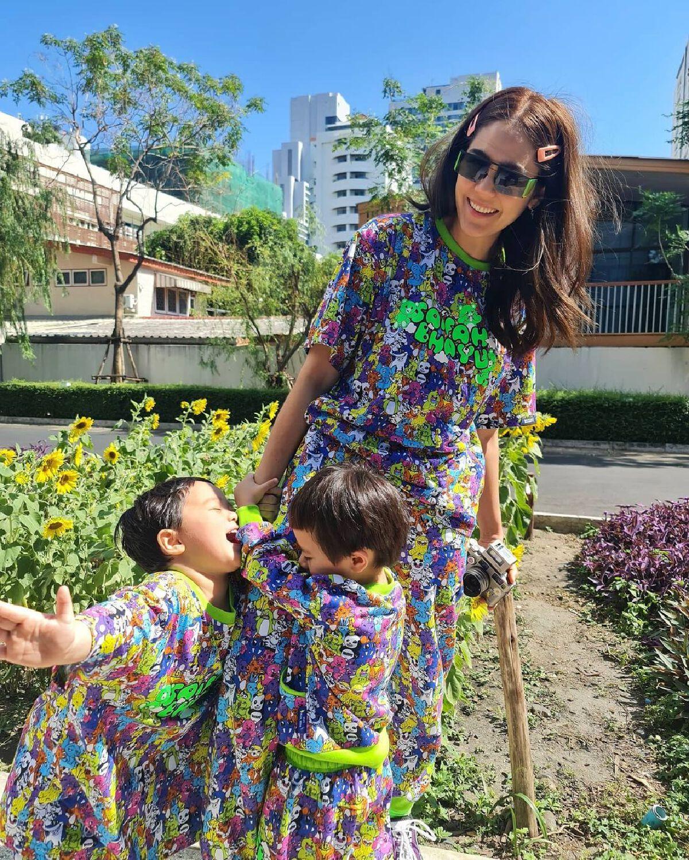 ชมพู่ อารยา เปิดใจครั้งแรก 2 ปีที่ผ่านมา พยายาม 4 ครั้งกว่าจะท้องลูกสาว