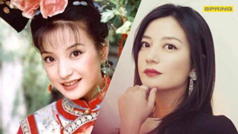 โลกออนไลน์จีน แบนคำค้นหาและผลงาน 'เจ้า เหว่ย' อดีตนักแสดงนำ องค์หญิงกำมะลอ
