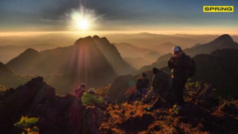 """ยูเนสโก ประกาศให้ """"ดอยเชียงดาว"""" เป็น พื้นที่สงวนชีวมณฑลแห่งใหม่ของโลก"""