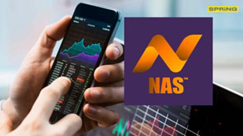 ตร.ไซเบอร์แจ้ง เหยื่อ 'Nas App' สูญ 6 พันล้าน รีบแจ้งความผ่าน QR Code