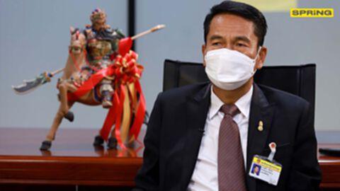 โหวตแก้รัฐธรรมนูญวาระ 3 สุทิน บอกยังประเมินยาก ลั่น ระบบไหนเพื่อไทยก็พร้อม