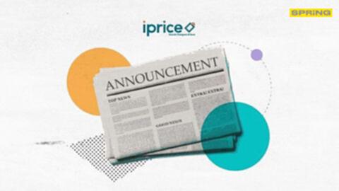 iPrice Group ผนึก Sanook เปิดหน้าเอ็กซ์คลูซีฟโปรโมชั่น