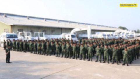 กองทัพบกแสดงความเสียใจ หลังทหารช่างไทยเสียชีวิตเซาท์ซูดาน