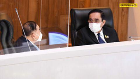 สวนดุสิตโพล เผยผลสำรวจ คนไทยได้อะไร จากการอภิปรายไม่ไว้วางใจ ?