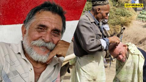 ตาลีบัน สั่งร้านตัดผมในอัฟกานิสถาน ห้ามโกนเครา และเปิดเพลงในร้าน