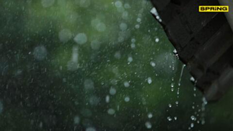 กรมอุตุฯ เผย กทม.อาจเจอฝนร้อยละ 40 เตือนทั่วไทยเฝ้าระวังน้ำท่วมฉับพลัน