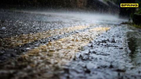 กรมอุตุฯ เผยทั่วไทยฝนตกต่อเนื่องทั่วทุกภาค กทม.-ปริมณฑลไม่รอด