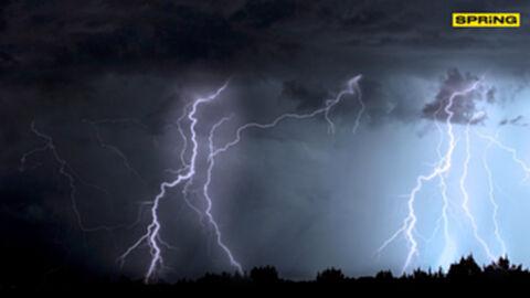 """อุตุฯ เผย พายุ """"โกนเซิน"""" เข้าเวียดนาม กระทบไทย หลายจังหวัดฝนตกหนักถึงหนักมาก"""