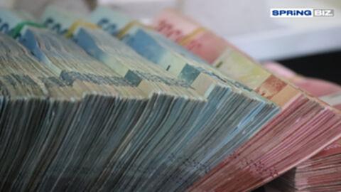 เงินเยียวยาโควิด-19 ช่วยกระตุ้นเศรษฐกิจไทยไปแล้ว 7.7หมื่นล้านบาท