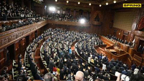 นายกฯญี่ปุ่น ประกาศยุบสภา! เตรียมเลือกตั้ง 31 ต.ค. นี้