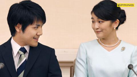 เจ้าหญิงญี่ปุ่นจะแต่งงานภายใน 26 ต.ค. นี้ พร้อมสละสถานะราชวงศ์